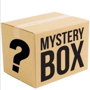 Other - Mystery Box 2/$25 You Pick Categories and Sizes